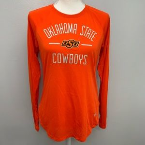Under Armour | Oklahoma State Cowboys Threadborne